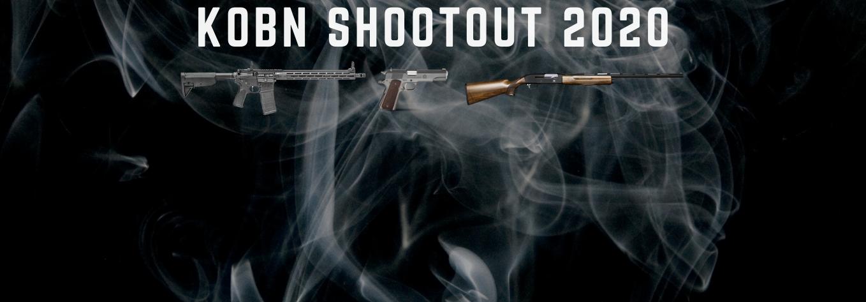 KOBN Shootout 2020
